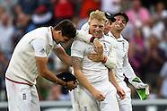 England v Australia 070815
