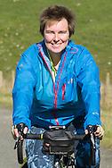 Chiz Dakin Cycling Headshot - Tissington Trail