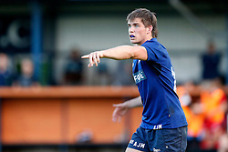 AJ MacGinty of Sale Sharks - Mandatory by-line: Matt McNulty/JMP - 19 August 2016 - RUGBY - Heywood Road Stadium - Manchester, England - Sale Sharks v Edinburgh Rugby - Pre-Season Friendly