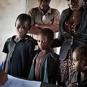 2012 STARS Award shortlisted organisations in Africa and Asia