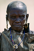 Prehistoric, Mjemps Tribe woman