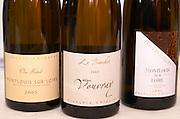 Clos Habert, Montlouis, Le Bouchet, Vouvray, Les Choisilles, Montlous, by  Francois Chidaine. touraine, Loire, France