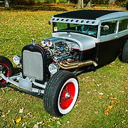 1928 Model A Ford Rat Rod