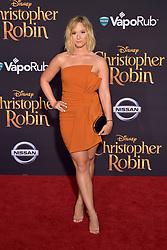 July 30, 2018 - Burbank, Kalifornien, USA - Alisha Marie bei der Premiere des Kinofilms 'Christopher Robin' in den Walt Disney Studios. Burbank, 30.07.2018 (Credit Image: © Future-Image via ZUMA Press)