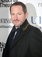 "Bertie Carvel, The National Theatre ""Up Next"" Gala, London UK, 07 March 2017, Photo by Brett D. Cove"