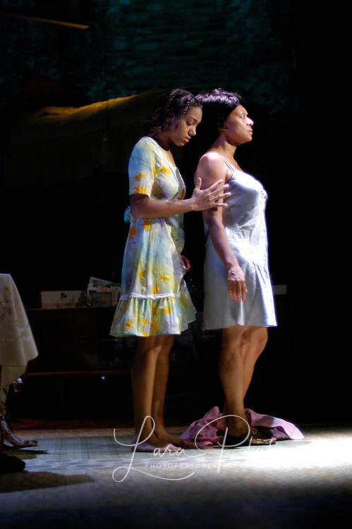 Almeida Theatre English National Opera and Almeida Theatre