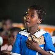 MALAWI (Concern Worldwide) –Improving education and tackling gender-based violence in rural schools