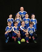 Ridge Sports Spring Soccer 2016