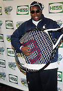 Keenan Thompson at the 2009 Arthur Ashe Kids' Day held at The USTA Billie Jean King National Tennis Center on August 29, 2009 in Flushing, NY
