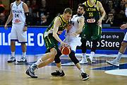 Eimantas Bendzius<br /> 2019 FIBA Basketball World Cup Qualifiers<br /> Lituania Lithuania - Italia Italy<br /> FIP 2019<br /> Klaipeda, 25/02/2019<br /> Foto GiulioCiamillo / Ciamillo-Castoria