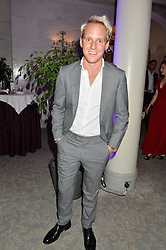 JAMIE LAING at the Quintessentially Foundation's Poker Night held at The Savoy, London on 13th October 2016.