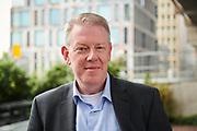 Portret Hendrik Hendrikse voor het Advocatenblad