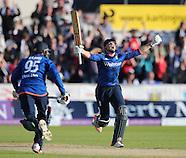 England v New Zealand 200615