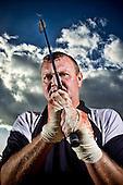 Gypsy Joe - Bare Knuckle Golfer