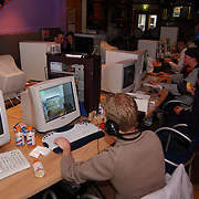 LAN computer party Tramantano Huizen