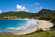 Flamands Beach, St. Barthelemy, FWI