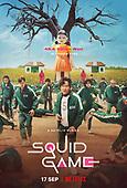 """September 17, 2021 - WORLDWIDE: Netflix's """"Squid Game"""" Series Premiere"""