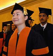 Client:  the Graduate School, Princeton University