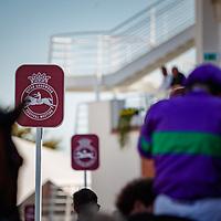 Qatar Goodwood Festival Day 4