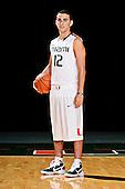 2011 UM Men's Basketball Photo Day - Special Edition