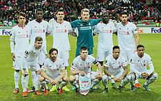 2015-11-05 Rubin Kazan v Liverpool