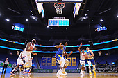 January 21, 2021 (CA): NBA New York Knicks v Golden State Warriors Game