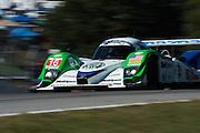 September 30-October 1, 2011: Petit Le Mans. 16 Chris Dyson, Guy Smith, Jay Cochran, Lola B09 86/Mazda, Dyson Racing