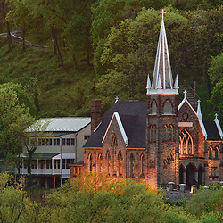 Harpers Ferry , Spring 2006