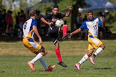Rowan College at Gloucester County Men's Soccer vs. Passaic CCC - 19 September 2015