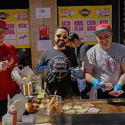 Carnaby Street Eat 2017