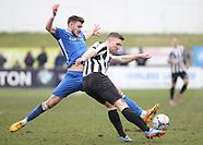 Chorley FC v Lowestoft Town 270216