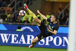 April 3, 2017 - Foto IPPMassimo Rana.Milano 03-04-2017.Calcio Campionato di Serie A 20162017.Inter-Sampdoria.nella foto ivan perisic.Italy Photo Press - World Copyright (Credit Image: © Italy Photo Press via ZUMA Press)