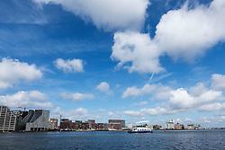 Amsterdam Noord, Noord Holland, Netherlands