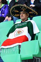 Tifosi Supporters Mexico<br /> Saint-Etienne 14-06-2016 Stadium Geoffroy-Guichard Football Euro2016 Portugal-Iceland / Portogallo-Islanda Group Stage Group F<br /> Foto Massimo Insabato / Insidefoto