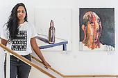 Myuran Sukumaran exhibition Amnesty International