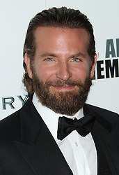 Bradley Cooper, The 30th Annual American Cinematheque Awards honoring Ridley Scott and Sue Kroll, Beverly Hilton Hotel (Beverly Hills, California)