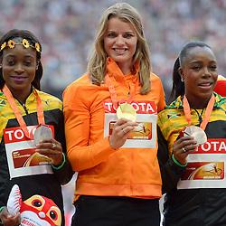 20150829: CHN, Athletics - 15th IAAF World Championships Beijing 2015, day 8