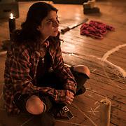 "Diablero -- ""Dia 16"" -- Cate Cameron/Netflix -- © 2018 Netflix, LLC. All Rights Reserved"