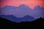 Alps/Valais