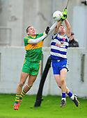 Navan O'Mahony's v Rhode - Leinster Club SFC 2014.