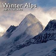 Swiss Alps Winter   Alpine Pictures Photos Images & Fotos