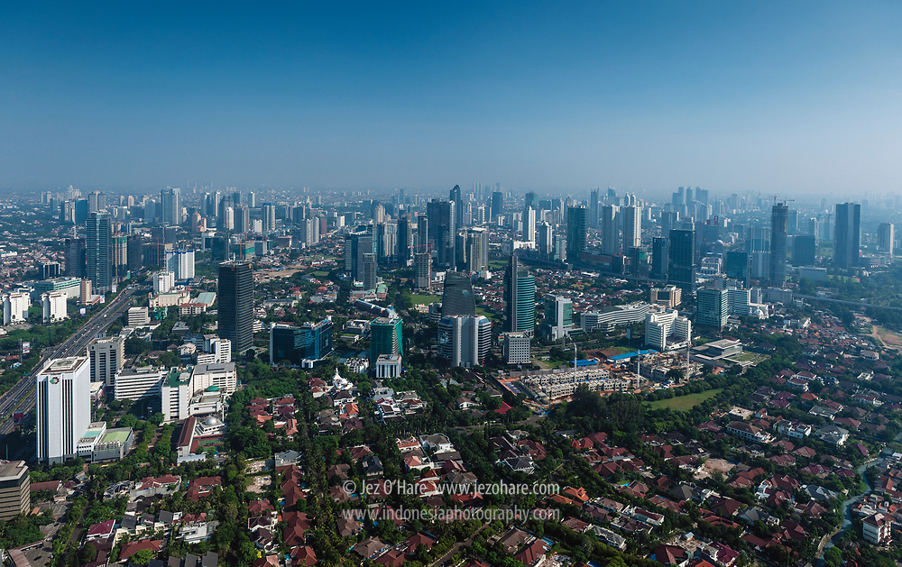 Perumahan Taman Patra, Kuningan, Jakarta, Indonesia