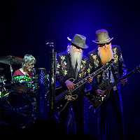 Rose Tattoo and ZZ Top at Perth Motorplex 2011