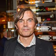 NLD/Scheveningen/20171107 - Boekpresentatie Deal, Phillip Cocu