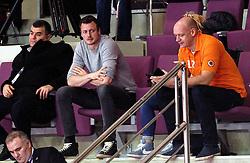 08-01-2016 TUR: European Olympic Qualification Tournament Nederland - Italie, Ankara<br /> De volleybaldames hebben op overtuigende wijze de finale van het olympisch kwalificatietoernooi in Ankara bereikt. Italië werd in de halve finales met 3-0 (25-23, 25-21, 25-19) aan de kant gezet / Jeroen Rauwerdink