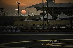 November 16, 2017 - Sakhir, Bahrein - 7 TOYOTA GAZOO RACING (JPN) TOYOTA TS050 HYBRID LMP1 MIKE CONWAY (GBR) KAMUI KOBAYASHI (JPN) JOSE MARIA LOPEZ  (Credit Image: © Panoramic via ZUMA Press)