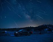 2020 Lyrid Meteor Shower (21-22 Apr 20)