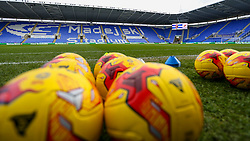 Madejski Stadium - Mandatory by-line: Jason Brown/JMP - 26/11/2016 - FOOTBALL - Madejski Stadium - Reading, England - Reading v Bristol City - Sky Bet Championship