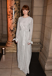 Nicola Roberts at Fashioned From Nature held at The V&A Museum, London, England. 18 April 2018.