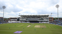 File photo dated 19-05-2019 of A general view of the Emerald Headingley, Leeds.
